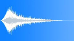 Slowing flyby transition Sound Effect