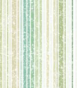 Seamless burn colors grunge style shabby stripe pattern. Vector illustration  - stock illustration