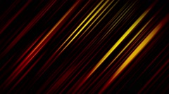 Seamless Diagonal Lines Background Stock Footage