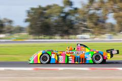 Shannons Nationals, Round 3, Winton Motor Raceway. June 10-12 Stock Photos