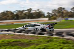 Shannons Nationals, Round 3, Winton Motor Raceway. June 10-12 - stock photo