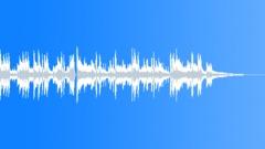 Inpiring Peace - 30 seconds - stock music