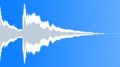 Classic Door Bell 4 Sound Effect