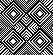 Background wallpaper design, geometric abstract pattern Stock Illustration