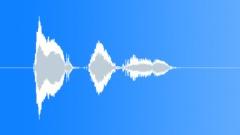 Boy Says Eight AM Sound Effect