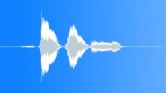 Boy Says Four AM - sound effect