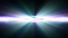An event horizon shines light - Event Horizon 0221 HD, 4K Stock Video - stock footage