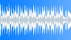 Sabertooth Unicorn - edgy, energetic, electronic, dance, pop (loop 4 background) Stock Music