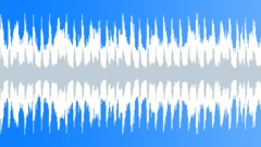 Sabertooth Unicorn - Edgy Energetic Electronic Dance Pop (loop 5) - stock music