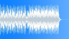 Edgy Melodic Progressive House Electronic Dance Pop (30 sec background) - stock music