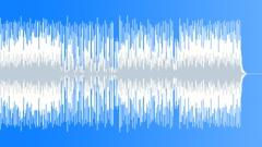 Sabertooth Unicorn - edgy, energetic, electronic, dance, pop (60 sec background) Stock Music