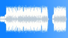 Sabertooth Unicorn - edgy, energetic, electronic, dance, (no lead background) Stock Music