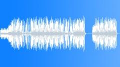 Edgy Melodic Progressive House Electronic Dance Pop (underscore background) - stock music