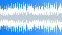 Hi Tech Minimal Electro House Loop8 - stock music