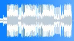 Acoustic Guitar Pop Hip Hop Commercial - stock music