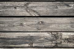 Wood plank floor grunge background texture - stock photo