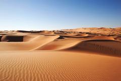 Sand dunes, Liwa Oasis, Abu Dhabi, UAE Kuvituskuvat