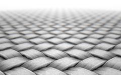 Micro Fabric Weave Stock Illustration