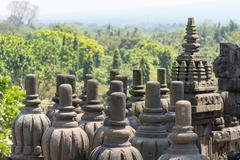 Prambanan temple, Hindu temple Kuvituskuvat
