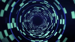 5 in 1 Tunnel Loop Digital Pack - stock after effects