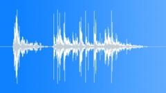 Hammer Hit Bricks Crash - sound effect