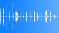 Interface Sounds - sound effect