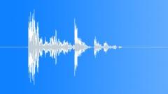 Mop Pail Fall Drop Sound Effect