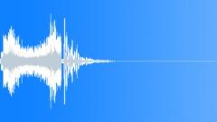 Glitch Element Sound Effect