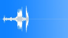 Glitch Select Sound Effect
