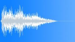 Glitch Throb Sound Effect