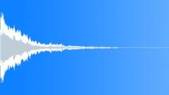 Glitch Sonar Sound Effect