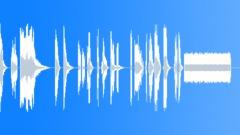 Glitch Pack Sound Effect