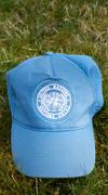 United Nations Hat - stock photo