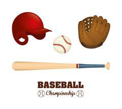 Sport design illustration - stock illustration