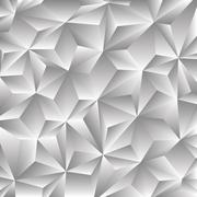 Geometry wallpaper or background Stock Illustration