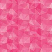 Pink background icon.Wallpaper design. Vector graphic Stock Illustration