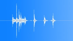 Large Plastic Knob Turn Sound Effect