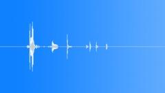 Dog Leash Clip Off Sound Effect