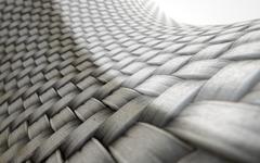 Micro Fabric Weave Comparison Stock Illustration