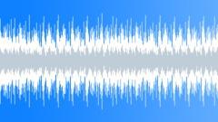 Woofer bass dance house sound loop beat - stock music