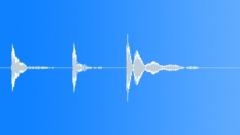 80's Spaceship Dashboard Feedback 1 Sound Effect