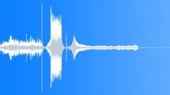 Hit SpaceInterface - sound effect