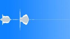 80's Spaceship Dashboard Feedback 2 Sound Effect