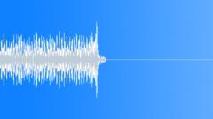 Generator Close Valve 1 Sound Effect