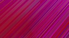 background of rotating lines in pink color c strap under the caption - stock footage