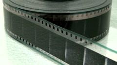 Rewindforward the tape Stock Footage