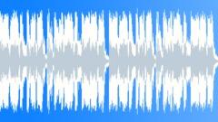 Uplifting Rock Loop 9 (Upbeat, Catchy, Happy, Summer) - stock music