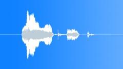 Boy Voice Nine Oclock Sound Effect
