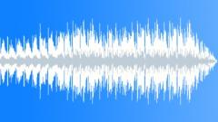 Calm background piano - stock music