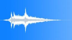 Inspiring meditation (Stinger) - stock music